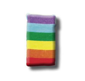 FUNDA PARA EL MOVIL ORGULLO LGBT