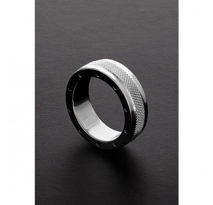 COOL AND KNURL C RING 15X50MM