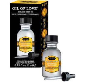 OIL OF LOVE COCO 22ML