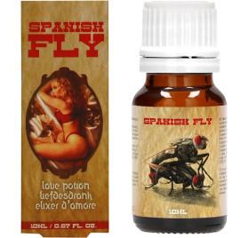 SPANISH FLY PoCIMA DEL AMOR 10ML