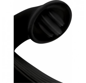 fetish fantasy edicion limitada dildo luv negro