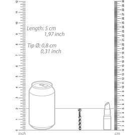 DETERGENTE PARA LENCERIA NAUGHTY 250 ML