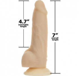colt plug anal hinchable